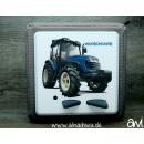 Traktor Motiv-Vollschutzfolie