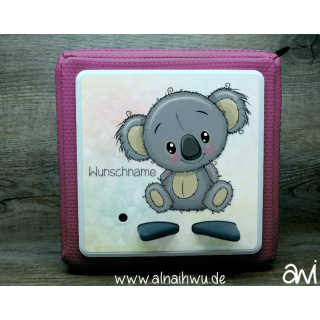 Koala Motiv-Vollschutzfolie