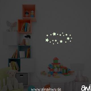 alnaihwu wandtattoos. Black Bedroom Furniture Sets. Home Design Ideas